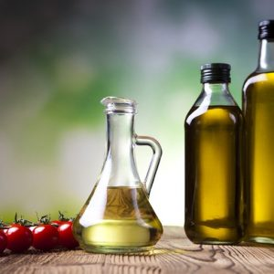 Syrian-olive-oil